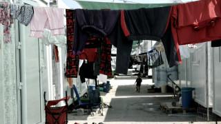 Συμπλοκή με έναν νεκρό στο κέντρο φιλοξενίας του Σκαραμαγκά