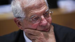 Ιράν: Στην Τεχεράνη ο επικεφαλής της ευρωπαϊκής διπλωματίας