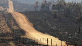 Αυστραλία: Ακόμη ένα ρεκόρ ζέστης και φόβοι για νέες πυρκαγιές