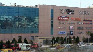 ΣτΕ: Νόμιμο το «Τhe Mall Athens»