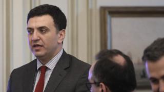Βασίλης Κικίλιας: Είμαστε έτοιμοι να αντιμετωπίσουμε πιθανό κρούσμα κοροναϊού
