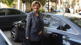 Γεροβασίλη: Δεν αποκλείεται το ενδεχόμενο των πρόωρων εκλογών