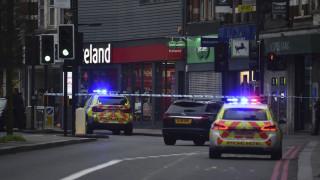 Τρομοκρατική επίθεση στο Λονδίνο: Οι πρώτες εικόνες
