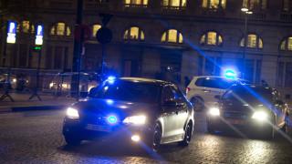 Επίθεση με μαχαίρι στο Βέλγιο: Αστυνομικοί πυροβόλησαν μια γυναίκα