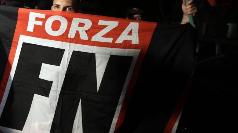 Ιταλοί νεοφασίστες επιτέθηκαν σε κινεζικά μαγαζιά για τον κοροναϊό