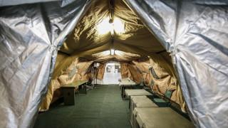 Κοροναϊός: Σε καραντίνα στη Γαλλία ο Έλληνας που επέστρεψε από την Κίνα