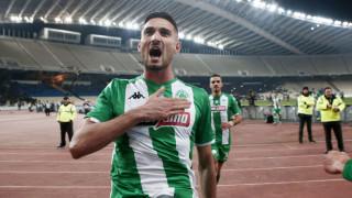 Παναθηναϊκός-ΠΑΟΚ 2-0: «Πράσινο» το ντέρμπι