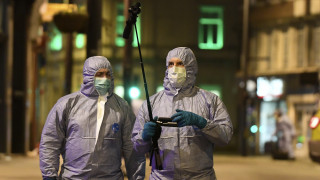 Λονδίνο: Ο δράστης ήταν υπό παρακολούθηση - «Ισλαμιστικού χαρακτήρα» η επίθεση