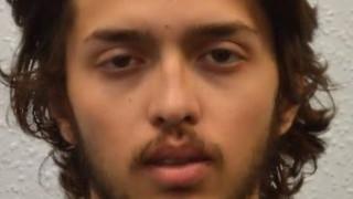 Λονδίνο: Αυτός είναι ο δράστης της επίθεσης - Αποφυλακίστηκε πριν λίγες μέρες