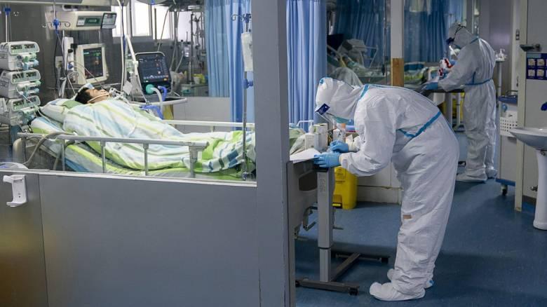 Κοροναϊός: Στους 362 οι νεκροί – Ξεπέρασαν τα θύματα του SARS στην Κίνα