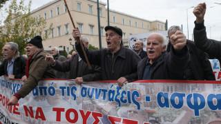 Μήνυση στην ΑΑΔΕ από το Ενιαίο Δίκτυο Συνταξιούχων για τα αναδρομικά 71.000 συνταξιούχων
