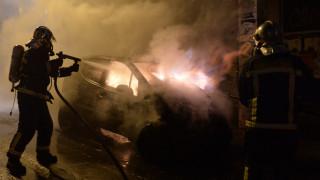 Νέες εμπρηστικές επιθέσεις σε Χαϊδάρι και Νέα Φιλαδέλφεια