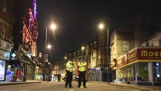 Λονδίνο: Εκτός κινδύνου οι τραυματίες της τρομοκρατικής επίθεσης