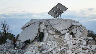 Έξι Τούρκοι στρατιωτικοί νεκροί στη Συρία - Ερντογάν: Θα συνεχίσουμε