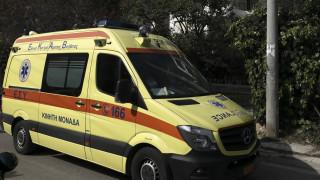 Παρ' ολίγον τραγωδία στον Τύρναβο: Κοριτσάκι 1,5 έτους «πνίγηκε» από μανταρίνι