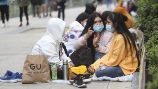 Ένταση στις σχέσεις Κίνας - ΗΠΑ λόγω κοροναϊού: «Σταματήστε να σπέρνετε τον πανικό»
