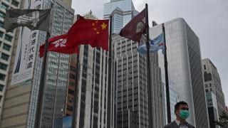 Κοροναϊός: Το Χονγκ Κονγκ κλείνει τα περισσότερα σύνορά του με την ηπειρωτική Κίνα