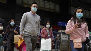 Κοροναϊός: Drones στο κατόπι Κινέζων που δεν φορούν μάσκες - «Να πάτε σπίτια σας»