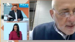 Viral έγινε μετεωρολόγος στην Κύπρο: Μιλούσε... ταυτόχρονα σε δύο κανάλια