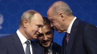 Διαψεύδει τον Ερντογάν ο Πούτιν: Δεν επιτεθήκατε στις δυνάμεις του Άσαντ