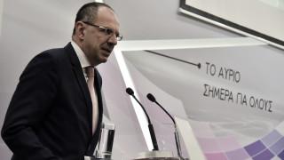 Ελληνικό ποδόσφαιρο: Στην Ελβετία ο Γεραπετρίτης για συναντήσεις με στελέχη της UEFA