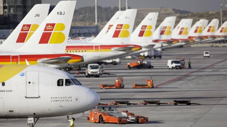 Μαδρίτη: Συναγερμός στο αεροδρόμιο Μπαράχας λόγω drones