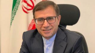 Πρέσβης του Ιράν: Σε περίπτωση επίθεσης κανένα στρατιωτικό σημείο του εισβολέα δεν είναι ασφαλές