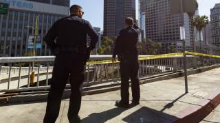 Πυροβολισμοί σε λεωφορείο στην Καλιφόρνια με νεκρό και τραυματίες