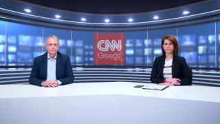 Ρήγας στο CNN Greece: Ο Αλέξης Τσίπρας δεν αμφισβητείται