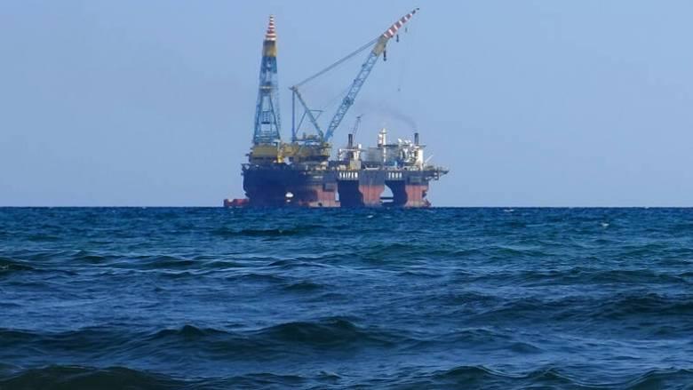 Τα Ηνωμένα Αραβικά Εμιράτα ανακάλυψαν ένα σημαντικό κοίτασμα αερίου