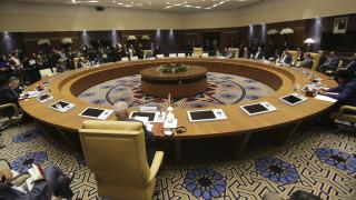 Λιβύη: Ξεκίνησαν στη Γενεύη οι συνομιλίες μεταξύ των αντιμαχόμενων πλευρών