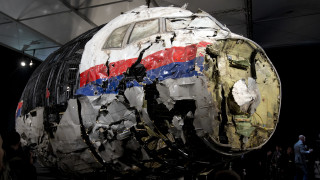 Πτήση MH17: Απαγγέλθηκαν κατηγορίες κατά των υπόπτων για την κατάρριψη του Boeing