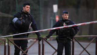 Γαλλία: Άνδρας τραυμάτισε με μαχαίρι αστυνομικό