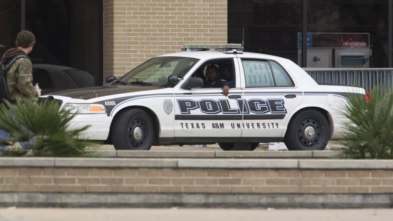 Πυροβολισμοί με νεκρούς και τραυματία σε Πανεπιστήμιο του Τέξας