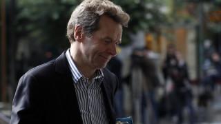 Συνταξιοδοτείται και αποχωρεί τον Ιούλιο από το ΔΝΤ ο Πόουλ Τόμσεν
