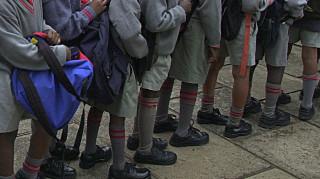Τραγωδία με νεκρούς μαθητές στην Κένυα - Ποδοπατήθηκαν στο σχολείο