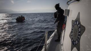 Οι επιδόσεις της Frontex στο μικροσκόπιο του Ευρωπαϊκού Ελεγκτικού Συνεδρίου