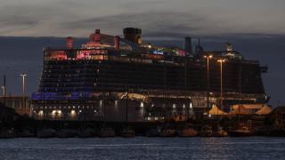 Νέος κοροναϊός: Σε καραντίνα κρουαζιερόπλοιο με 3.711 επιβαίνοντες στο Τόκιο