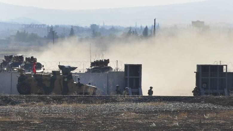Συρία: Αιματηρές συγκρούσεις Τούρκων και Σύρων στρατιωτών - «Ανάφλεξη» στις σχέσεις Ερντογάν-Πούτιν