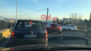 Κυκλοφοριακό κομφούζιο στους δρόμους της Αθήνας - Ποια σημεία να αποφύγετε