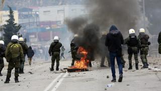 Προσφυγικό: Έκρυθμη η κατάσταση στη Μυτιλήνη – Αυξάνονται οι αστυνομικές δυνάμεις