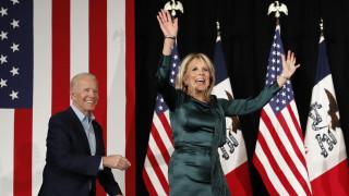 Εκλογές ΗΠΑ 2020: «Χωρίς αντίπαλο» ο Τραμπ στην Αϊόβα – Φιάσκο στις εσωκομματικές των Δημοκρατικών