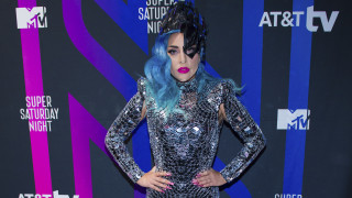 O νέος σύντροφος της Lady Gaga - Μας τον σύστησε μέσω Instagram