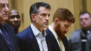 Φώτης Ντούλος: Το δημόσιο «κατηγορώ» της οικογένειάς του - «Ήταν αθώος»