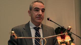 Ντόκος: Η παραίτησή μου είναι πάντα στη διάθεση του πρωθυπουργού