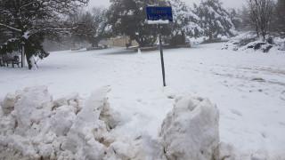 Ψυχρή «εισβολή» προ των πυλών: Έρχονται χιόνια και πολικές θερμοκρασίες