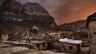 Εκδρομή στο Πάπιγκο, ένα από τα πιο όμορφα ορεινά χωριά της Ελλάδας