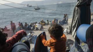 MKO με ονοματεπώνυμα: Αλλάζει το πλαίσιο λειτουργίας τους στα νησιά