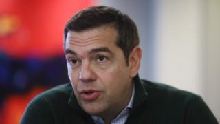 Τσίπρας για πλατφόρμα iSYRIZA.gr: Ο ΣΥΡΙΖΑ της νέας εποχής είναι εδώ
