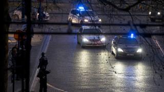 Φονική καραμπόλα στο Βέλγιο: Ένας νεκρός και 49 τραυματίες
